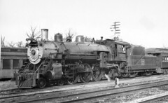 CB&Q 4-6-2 Class S-1-A 2833 (Chuck Zeiler) Tags: cbq 460 class s1a 2833 burlington railroad locomotive chuck zeiler