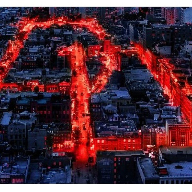 #Daredevil binge watching time! #netflix
