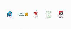 New Logos (hamoudais) Tags: illustration logo typography design graphic symbol icon arabic identity arab arabia brand logos branding
