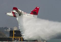 LIMA Maritime Demo 2015 (urkyurky) Tags: boats war exercise lima langkawi waterbomber cl415 canadair lamgkawi cl416 mmea malaysianmaritimeenforcementagency lima2015 maritimedemo lynxships langkawiinternationalmaritimeandaerospacelima
