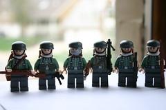 Fallschirmjger (ModernBrix) Tags: photo google flickr day lego helmet scene images legos cb glider 230 dfs moc paratrooper k98 fallschirmjager brickarms fallschirmjaeger citizenbrick modernbrix