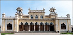 Chowmahalla Palace (tirumala nalla) Tags: old india ancient culture palace hyderabad nizam