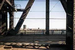 DSC_0160 (pillarsoflight) Tags: bridge beauty oregon river portland nikon crossing adobe pdx 1855 across pnw lightroom d3300