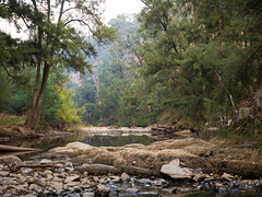 The Abercrombie River