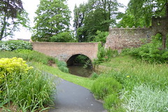 Gayford River, The Walks (yellow book) Tags: norfolk lynn northsea kingslynn riverouse greatouse hanseaticleague thewash