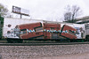 IPC (◀︎Electric Funeral▶︎) Tags: railroad art digital train canon photography graffiti midwest nebraska paint ipc railway iowa fremont kansascity railcar missouri lincoln kansas traincar omaha graff aerosol freight reefer desmoines freighttrain rollingstock wholecar councilbluffs armn benched e2e benching xti end2end freighttraingraffiti fr8train fr8heaven