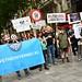 Save the Internet - Demonstration in Vienna