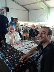 DSC00657 (Fondazione OIC) Tags: evento sagra oic vada uscita volontari grigliata paesana sangiovanniinmonte mossano educatori