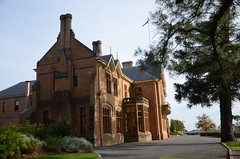 DSC_5202 Torrens Park House, Scotch College, Carruth Road, Torrens Park, South Australia (johnjennings995) Tags: school heritage college architecture australia historic mansion southaustralia scotchcollege torrenspark torrensparkhouse scotchcollge