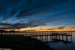 Gippsland morning (Mick Fletoridis) Tags: sunrise clouds australia victoria gippsland sonyimages sonyrx100iv