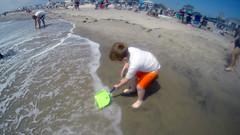 G0042150 (Tom Simpson) Tags: ocean beach newjersey nj nate nathaniel jerseyshore avonbythesea