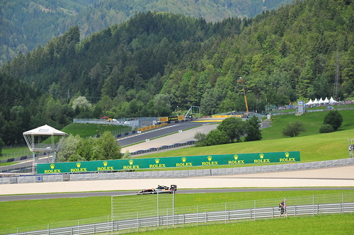 Formula One 2016 Austrian GP (31)