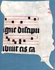 GRADUAL FRAGMENT WITH HISTORIATED INITIAL Ref 440 recto (RMGYMss.) Tags: germany austria medieval illuminated german cutting virginmary manuscript bohemia bohemian apostles austrian initials fragment holyspirit gradual illuminatedmanuscript medievalmanuscript southerngermany choirbook historiatedinitial manuscriptfragment manuscriptcutting pentesoct