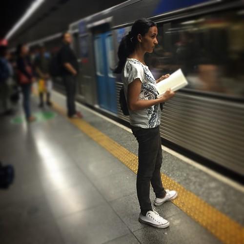 Metrô República