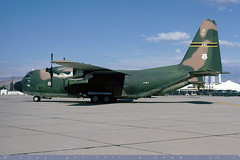 58-0715 - C-130B Hercules - US Air Force / 146taw California ANG - March AFB - 23-Oct-78 (THE Graf Zeppelin) Tags: lockheed usaf hercules usairforce marchafb c130b californiaang 115tas 19781023 580715