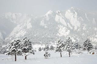 Mountain Veiled