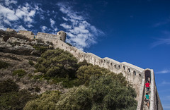 Trekking in Bonifacio (Cipriota : )) Tags: sea mer trekking walking island corse corsica ile mediterraneansea bonifacio bonifaz maremediterraneo urbantrekking