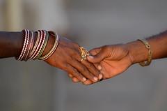 _DSC6696new (klausen hald) Tags: india gujarat dwarka holy sacrad hinduisme hijra