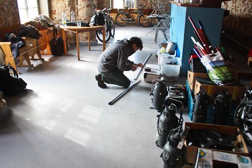 """WORKSHOP: Dramaturgie světelných změn / Světlo - akce • <a style=""""font-size:0.8em;"""" href=""""http://www.flickr.com/photos/83986917@N04/16585621767/"""" target=""""_blank"""">View on Flickr</a>"""