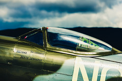 Vickers Supermarine Spitfire Mk. XVI - Vrnes Airshow 2014 (Bjrn Christiansen) Tags: norway fotograf photographer vampire rovaniemi harvard norwegian spitfire sas trondheim boeing737800 finnishairforce yak52 p51dmustang dc3dakota f16fightingfalcon aerostars blriotxi vrnes yak50 rlandet uh1huey ilmavoimat saabsafir buckerjungmann bjrnchristiansen bj0rnnet wwwbj0rnnet fa18cdhornet saabj37viggen vrnesflyshow 338sqd eclipsejet550 mk43bseakings tigermothteam yellowsparrowssafari