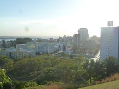 View of Maputo