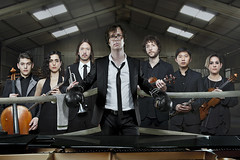 Your reaction: Ben Folds and yMusic at the Royal Opera House