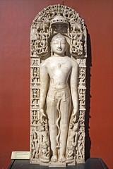 Shantinatha (Museum CSMVS, Mumbai, Inde)