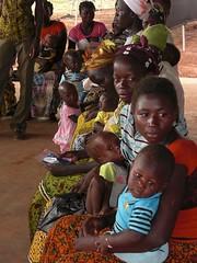 Burkina Faso, il talento italiano per aiutare i popoli