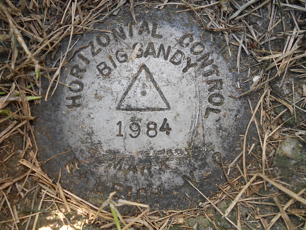 NCGS Monument