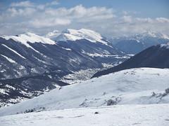Scialpinismo Marsicani - Monte Turchio