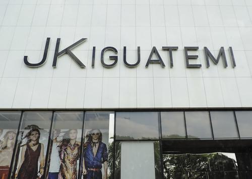 Thumbnail from JK Iguatemi Shopping