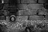 Pipeface Mono (Garethjames181) Tags: face rust doll sony pipe cement haunted spooky drain mortar brickwork trough a77 sonyalphaa77