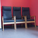 """5 - The Nelson Health Centre - Patient Waiting - Geo Chairs • <a style=""""font-size:0.8em;"""" href=""""http://www.flickr.com/photos/61889077@N03/17130890516/"""" target=""""_blank"""">View on Flickr</a>"""
