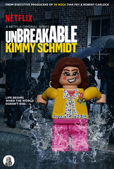Kimmy Schmidt - Preview #1 (Tower Customs) Tags: 1 change subject schmidt coming kimmy soon preview