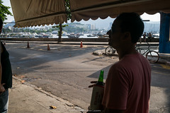 """Mureta Da Urca"" Rio de Janeiro, Brasil (VECTORINO) Tags: leica brazil hot brasil riodejaneiro digital streetphotography tropical rua brasileiro vectorino lazarev eicam262"