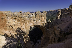 02469168-76-Landscape Bryce Canyon Utah Natural Bridge-1 (Jim There's things half in shadow and in light) Tags: nature landscape utah naturalbridge brycecanyon redcanyon dixienationalforest canon5dmarkiii tamronsp1530mmf28divcusd