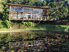 Reflexos (Fabio Devai) Tags: ifttt 500px gua reflexos casinha natureza paisagem