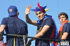 Rua 2015 (269) (noeliadeniz) Tags: barcelona bara campeones fcb liga messi campions surez blaugrana piqu iniesta neymar cul primeradivisin ligabbva