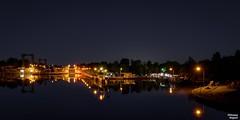 06. Nachts am Kanal 05-2016 (Possy 2016) Tags: nacht architektur hdr schleuse nachtaufnahmen datteln hdrbilder nikond7200 tamron16300mmf3563macro schleusedatteln