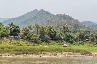 croisiere mekong - laos 15