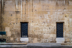 Open Garden Squares 2015 - 2265.jpg (DavidRBadger) Tags: london camden zeppelin worldwari holborn firstworldwar lincolnsinn innsofcourt shrapnel 2015 thegreatwar bombdamage opengardensquares thehonourablesocietyoflincolnsinn
