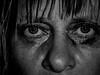 149-365 Exposed (NSJW photos) Tags: me june bath makeup mascara wethair bruised 149 battered selfie 2016 149365 nsjwphotos 1493652016