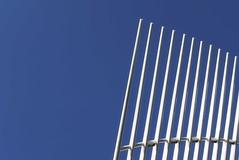 Rising (Slider) Tags: newyorkcity ny architecture aperture spires bluesky santiagocalatrava blueandwhite