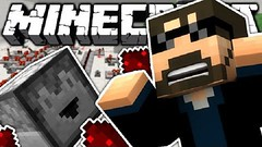 The Redstone Predicament 2 Map (KimNanNan) Tags: game video 3d games online minecraft