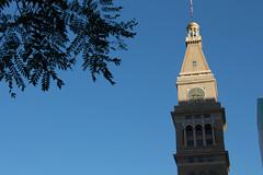 Tower (assortedstuff) Tags: us education colorado technology unitedstates denver conference iste iste16