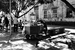 Salvador Pelourinho Brazil (Rodrigo Jorge Photo) Tags: brazil landscape photography loneliness time streetphotography salvador ba sideview typing urbanphotography fullbody stilllifephotography