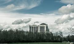 _O7A8916 (AntonyCASAFilms) Tags: urban abandoned monochrome concrete 3d factory belgium exploring plan marshall maze coal escher exploration derelict washing ue urbex