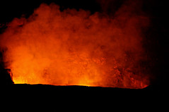 In the Heart of the Volcano (River Wanderer) Tags: halemaumau lava hawaii bigisland kilauea hawaiivolcanoesnationalpark volcano d5000 nikon 55300