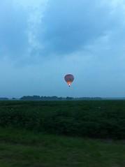 160724 - Ballonvaart Veendam naar Eexterzandvoort 20 kopie