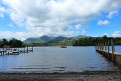 Derwent Water, Keswick (Mike.Dales) Tags: derwentwater keswick lakedistrict lake nationaltrust cumbria england
